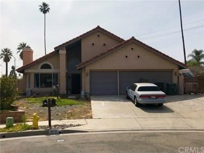 970 Winston Circle, Corona, CA 92881 - MLS#: IG18075321