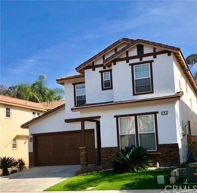 142 Lydia Lane, Corona, CA 92882 - MLS#: IG18076402