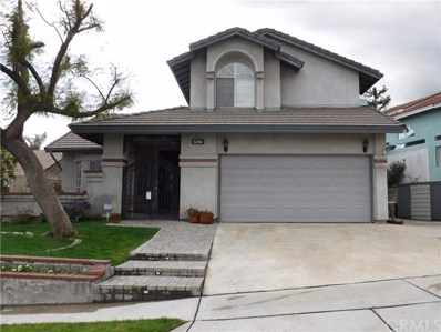 6284 Brandy Place, Rancho Cucamonga, CA 91737 - MLS#: IG18076601