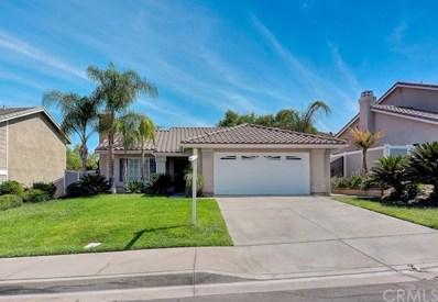 27002 Lightfoot Drive, Corona, CA 92883 - MLS#: IG18076685