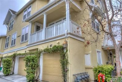 83 Hinterland Way UNIT 67, Ladera Ranch, CA 92694 - MLS#: IG18077007