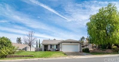 27539 Bunkerhill Drive, Corona, CA 92883 - MLS#: IG18077172