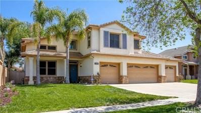 1521 Heartland Way, Corona, CA 92881 - MLS#: IG18077301