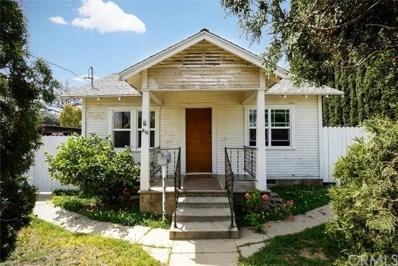 816 W Olive Street, Corona, CA 92882 - MLS#: IG18077763