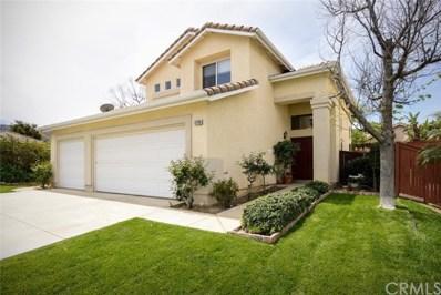 3196 Rowena Drive, Corona, CA 92882 - MLS#: IG18077833