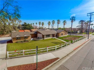 6893 Etiwanda Avenue, Rancho Cucamonga, CA 91739 - MLS#: IG18077890