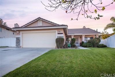8591 Chesterfield Road, Riverside, CA 92508 - MLS#: IG18077921