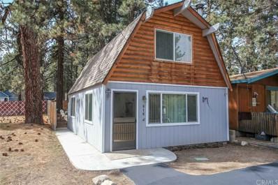 816 W Aeroplane Boulevard, Big Bear, CA 92314 - MLS#: IG18078002