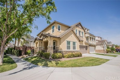 8752 Angeles Forest Street, Chino, CA 91708 - MLS#: IG18078191