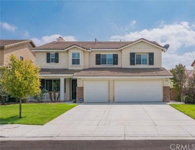 13249 Milton Street, Eastvale, CA 92880 - MLS#: IG18078442
