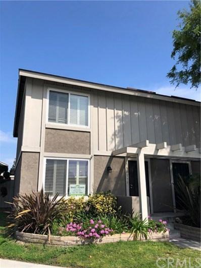 11057 Carlton Way, Stanton, CA 90680 - MLS#: IG18079016