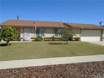325 Pueblo Road, Corona, CA 92882 - MLS#: IG18079046