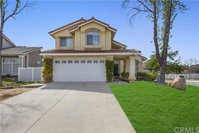 26603 Spotted Pony Drive, Corona, CA 92883 - MLS#: IG18079624