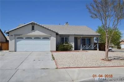 15044 Carrolton Street, Adelanto, CA 92301 - MLS#: IG18079698