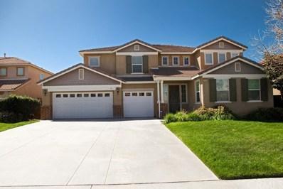 26583 Bay Avenue, Moreno Valley, CA 92555 - MLS#: IG18079948