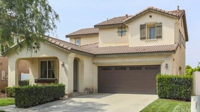 1671 Catania Drive, Riverside, CA 92507 - MLS#: IG18080045