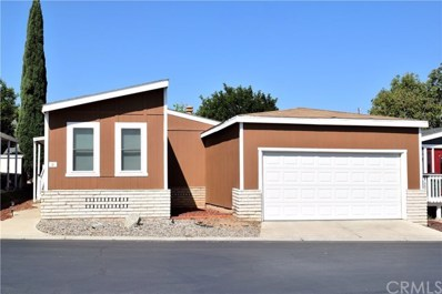 1550 Rimpau Avenue UNIT 8, Corona, CA 92881 - MLS#: IG18080134