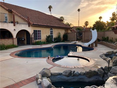 971 Winston Circle, Corona, CA 92881 - MLS#: IG18080471