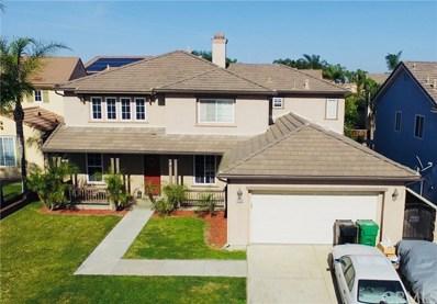 7152 Cornflower Court, Eastvale, CA 92880 - MLS#: IG18080782