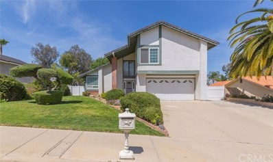 2478 Peacock Lane, Corona, CA 92882 - MLS#: IG18082646