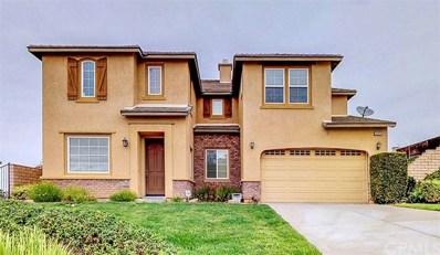 16426 Ridge Field Drive, Riverside, CA 92503 - MLS#: IG18083337