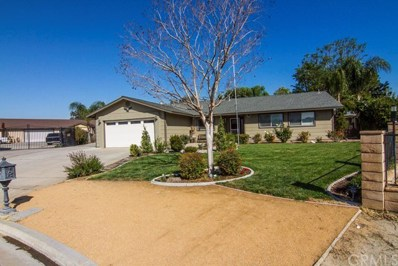 4920 Rock Court, Jurupa Valley, CA 91752 - MLS#: IG18083339