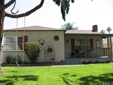 4562 Sunnyside Drive, Riverside, CA 92506 - MLS#: IG18083572