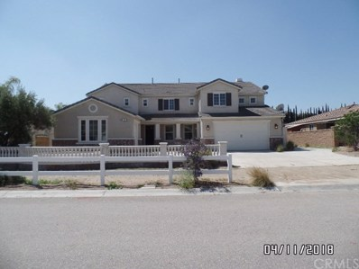 120 Trakehner Place, Norco, CA 92860 - MLS#: IG18083637