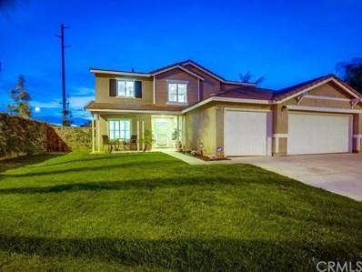 6791 Morab Street, Eastvale, CA 92880 - MLS#: IG18084241