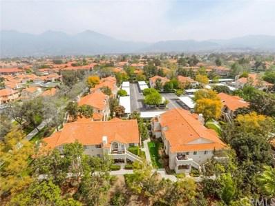 73 Gaviota UNIT 161, Rancho Santa Margarita, CA 92688 - MLS#: IG18084717