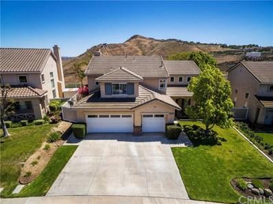 16450 Sun Summit Drive, Riverside, CA 92503 - MLS#: IG18085746
