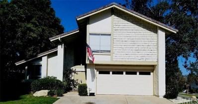 1715 Gleason Street, Corona, CA 92882 - MLS#: IG18085812