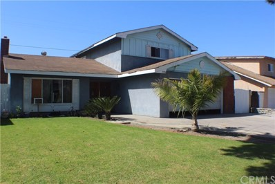 2720 E Valley View Avenue, West Covina, CA 91792 - MLS#: IG18086079