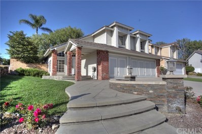 26582 Somerly, Mission Viejo, CA 92692 - MLS#: IG18086338