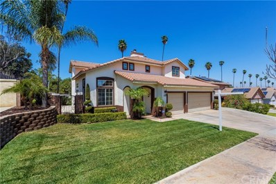 2704 Sweet Rain Way, Corona, CA 92881 - MLS#: IG18086580