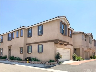 277 Bloomington Avenue UNIT 201, Rialto, CA 92376 - MLS#: IG18087327