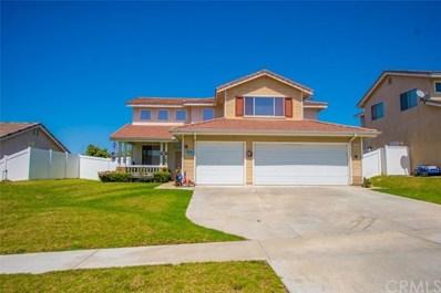 1429 Hermosa Drive, Corona, CA 92879 - MLS#: IG18087718
