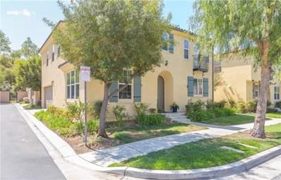2866 Echo Springs Drive, Corona, CA 92883 - MLS#: IG18087884