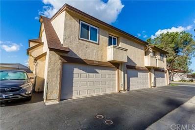 1140 Border Avenue UNIT C20, Corona, CA 92882 - MLS#: IG18088182