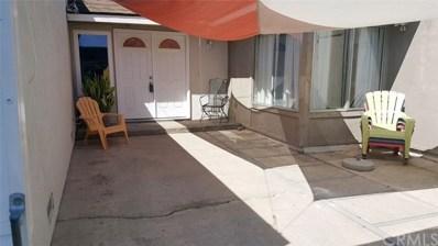 22351 Caminito Danubo UNIT 276, Laguna Hills, CA 92653 - MLS#: IG18088196