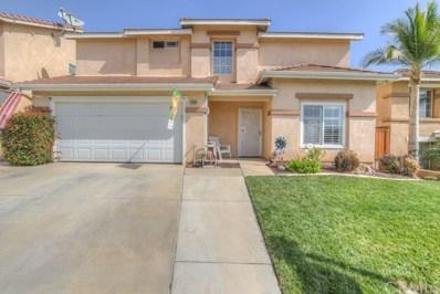 8764 Daffodil Drive, Corona, CA 92883 - MLS#: IG18088277