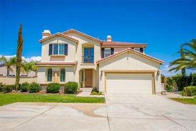 20 Via Palmieki Court, Lake Elsinore, CA 92532 - MLS#: IG18088534