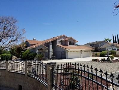 17290 Gardner Avenue, Woodcrest, CA 92504 - MLS#: IG18088660