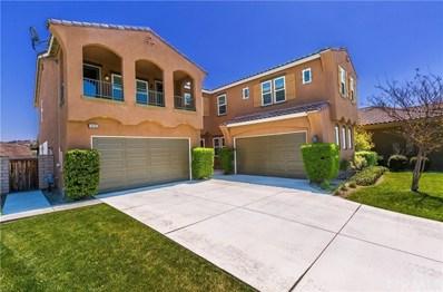 16918 Gnatcatcher Court, Riverside, CA 92503 - MLS#: IG18088806