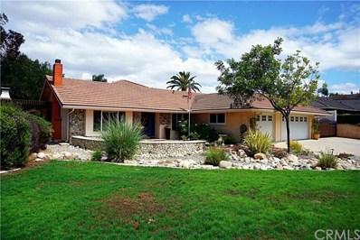 15157 Ilex Drive, Chino Hills, CA 91709 - MLS#: IG18089435
