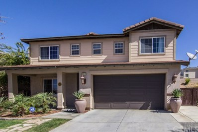 26242 Unbridled Circle, Moreno Valley, CA 92555 - MLS#: IG18089472