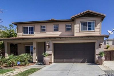 26242 Unbridled Circle, Moreno Valley, CA 92555 - MLS#: IG18089472
