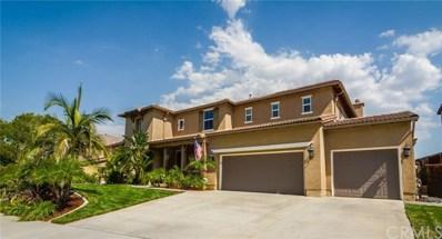 8637 Camino Limon Road, Corona, CA 92883 - MLS#: IG18089765