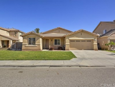 2855 Newcastle Way, San Jacinto, CA 92582 - MLS#: IG18089788