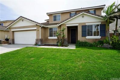 13103 Lavonda Street, Eastvale, CA 92880 - MLS#: IG18090344